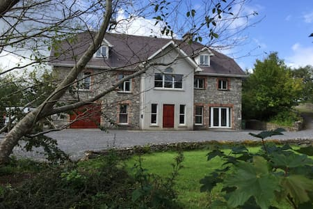 Greystone House, Old Bundoran Rd