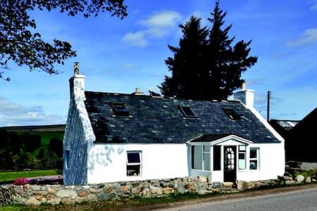 Holiday Cottage in Speyside - Casa