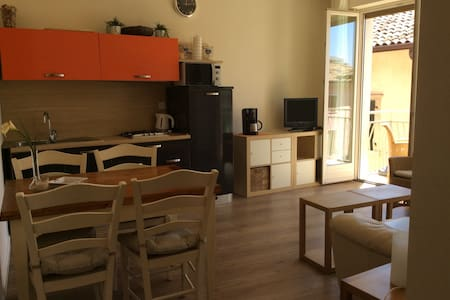 Appartamento  nel centro del paese - Appartement