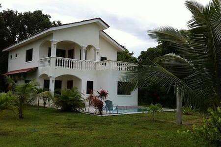 Fabulous Beach House - La Ceiba - House