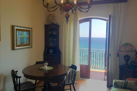 Camelia house 2 - apartment facing the sea in Giardini Naxos - Apartmen