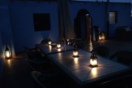 MarocOasis B&B - Bed & Breakfast