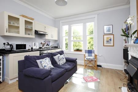 Beautiful Seaside Apartment - Apartamento