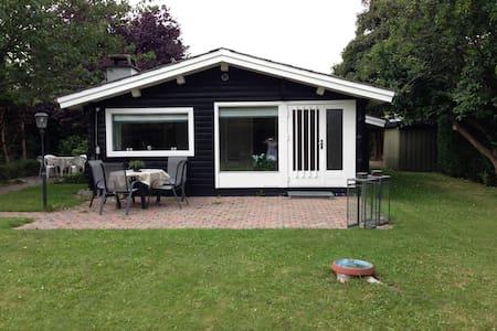 Lej en del af vores sommerhus - Strøby - Cabanya