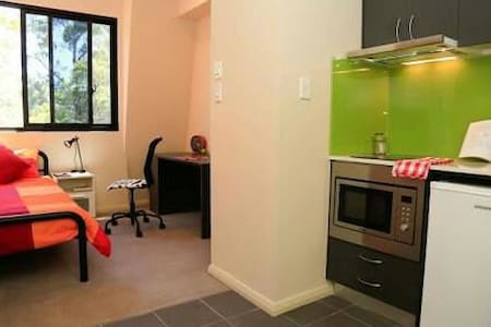 Macquarie University ensuite studio - Marsfield - Apartment