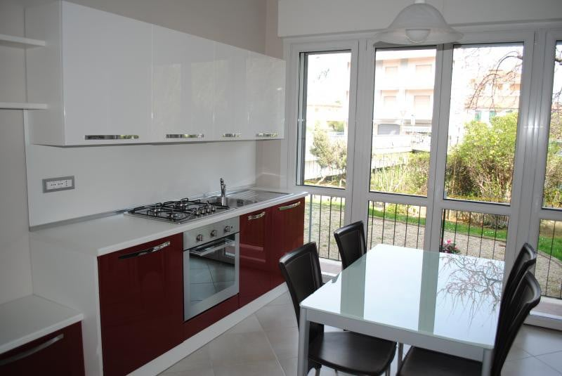 Property DianoMarina for permanent residence