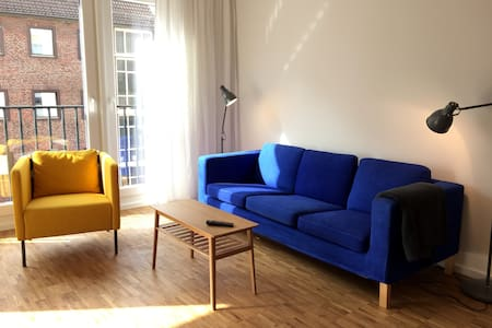 Brand new Apartment with everything - Hamburg - Apartment