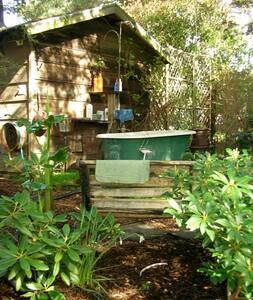 Clara's Cottage - Cabane