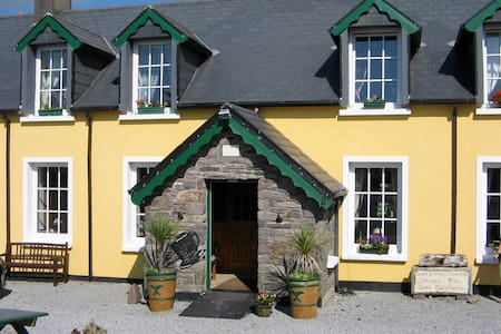 Charming School House in Kerry