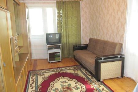 Уютная квартирка. - Baku - Flat