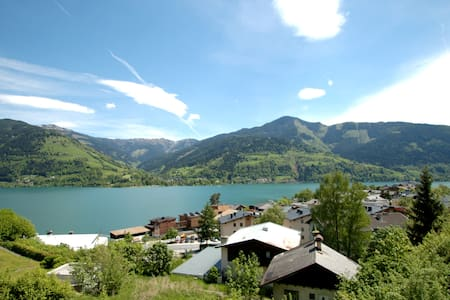 Appartement LAKE VIEW Zell am See - Flat