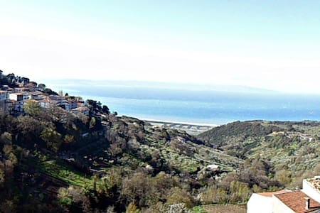 Gizzeria - tra mare e montagna - - Wohnung