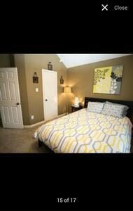 Cozy 1 bedroom Studio