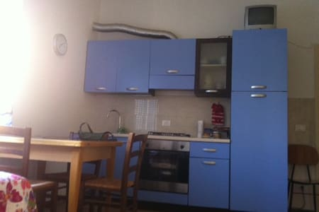 Studio apartment near the sea in Borgio Verezzi - Apartment