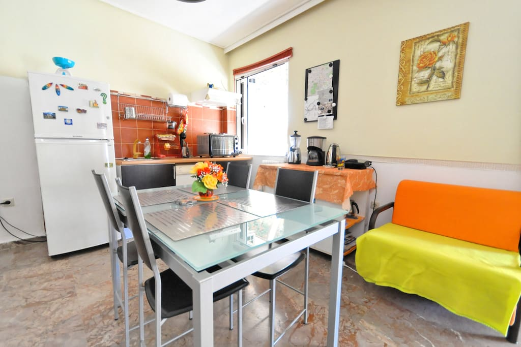 South Central Athens for Families