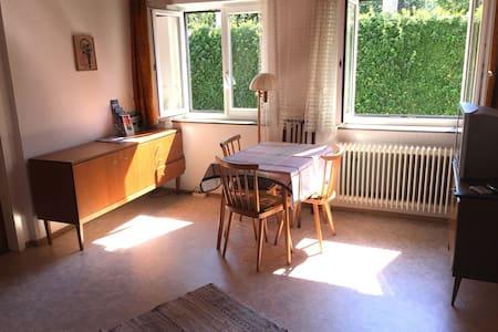 Salzburg Stadt, zentral gelegen. - Salzburgo - Apartamento