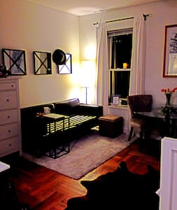 Sweet and Simple Studio