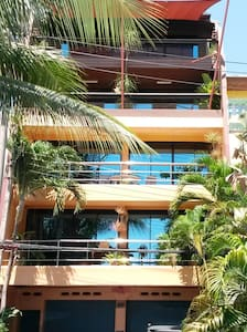 Drifters Beach Apartments - Sattahip