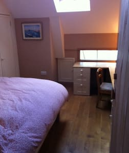 Bulland Court B & B   Bedroom 1 - Ashburton, Newton Abbot