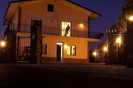 villa with panoramic views - Villa