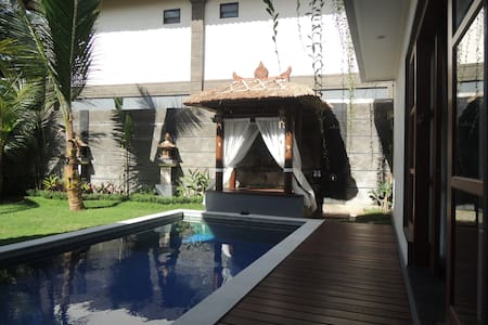 3 Bedrooms Private Pool Villa