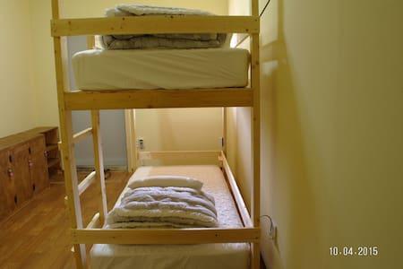 해인사가야산게스트하우스 베이스캠프  2인실 - Bed & Breakfast