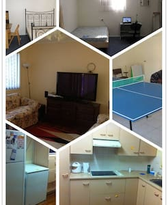 Looking for a Single Room Tenant