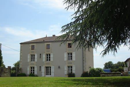 Motobreaks double room no en-suite - Bussière-Poitevine