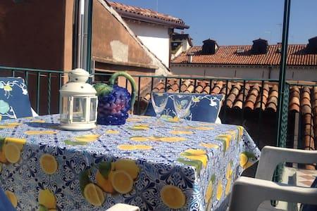 Appartamentino Attico Veneziano