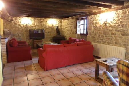 Casa rural La Toba II,  8 plazas - Apartment