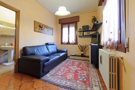 Your room between Reggio and Parma - Province of Reggio Emilia - Maison