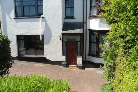 1 bedroom flat in Minehead - Pis