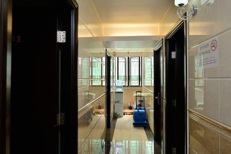 Clean Hostel PrivateTriple En-Suite