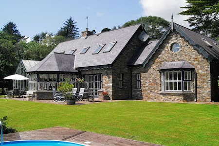 Seal Cottage - Country cork - Rumah
