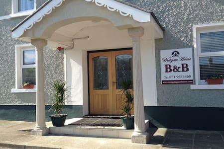 B&B Strokestown Roscommon Ireland - Strokestown