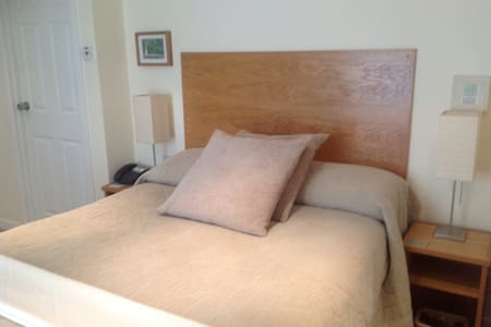 We are an Exquisic B&B in Brecon town - Brecon