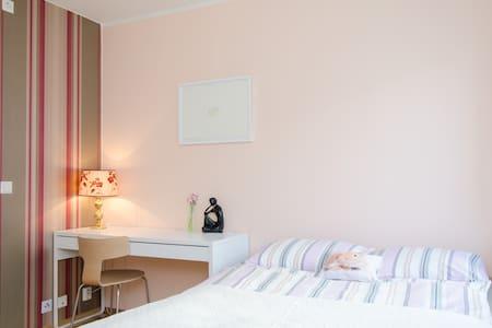 Fashionable easy to reach studio - Apartamento