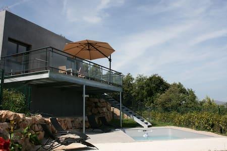 Le Nigra - Saint-Jeannet - House