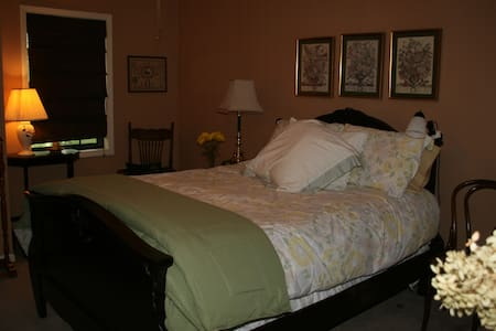 #2: A Fabulous Southern Bedroom! - Columbus - House