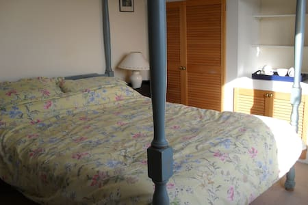 Double room in central position - Rye - Bed & Breakfast