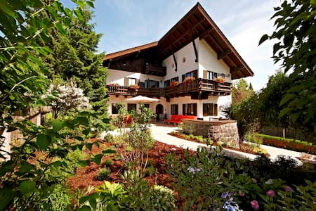 Luxury Chalet Haus Hamburg 5*****