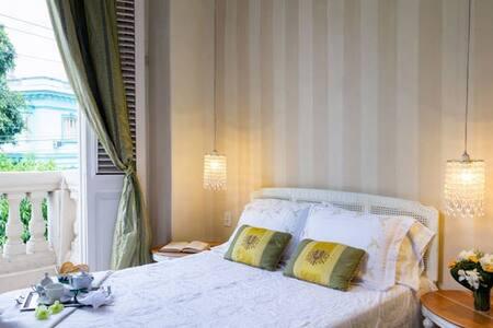 Master Suite/Villa Costa Habanera - Havana - Bed & Breakfast