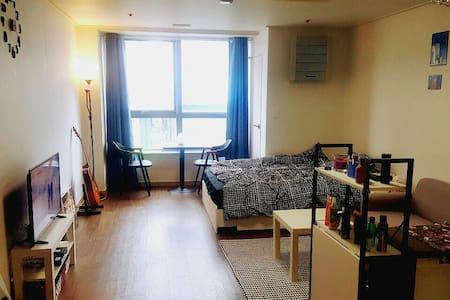 선릉역 1분거리 깨끗한 오피스텔 - 서울특별시 - Apartment