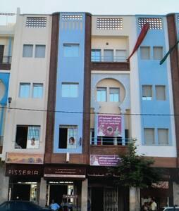 Ruime luxe appartement - Nador  - Apartment