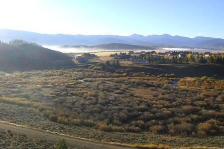 Junction Ranch Retreat - Casa