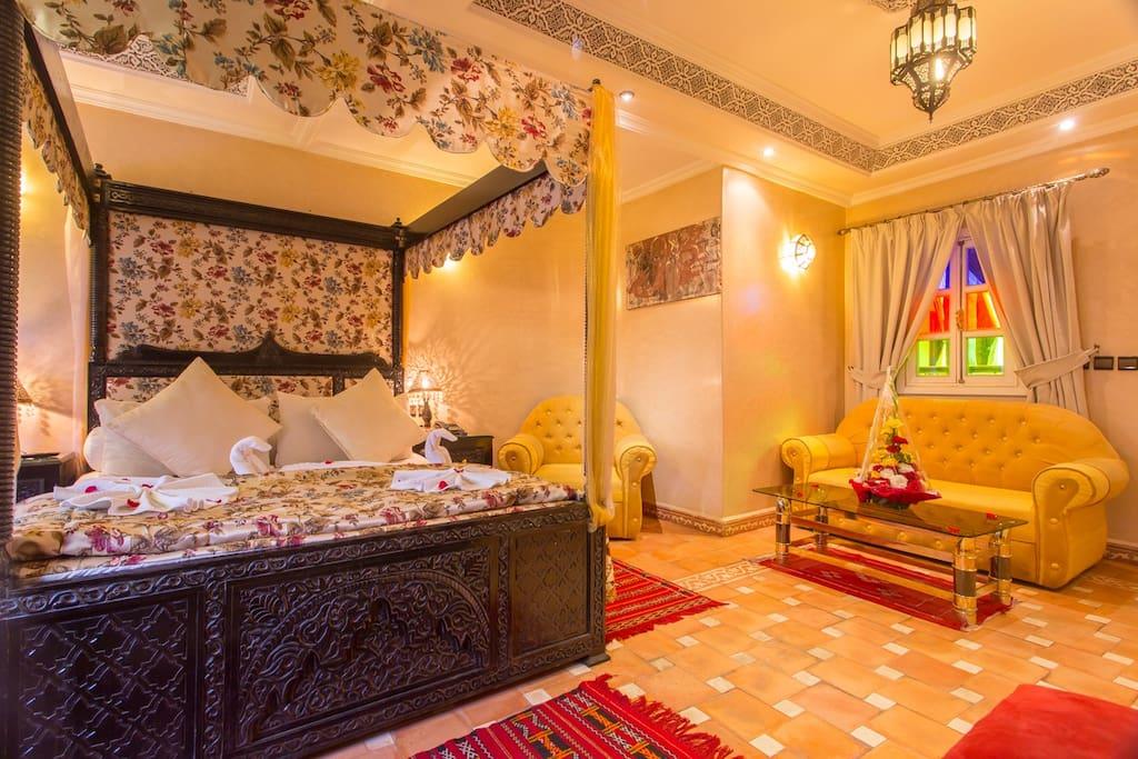 Hamdane Suite