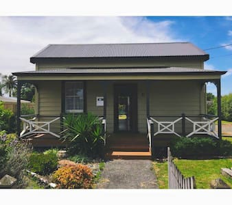 T.K Cottage! humble northland accommodation. - Te Kopuru
