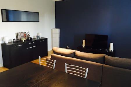 Bel appartement avec vue sur jardin - Appartamento