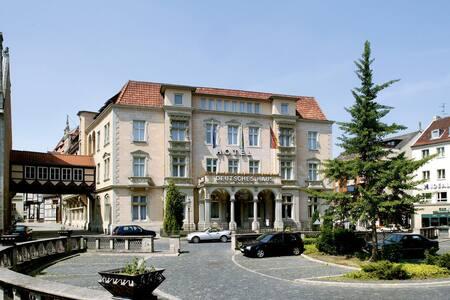 Neue Wohnung im Herzen der City - Braunschweig