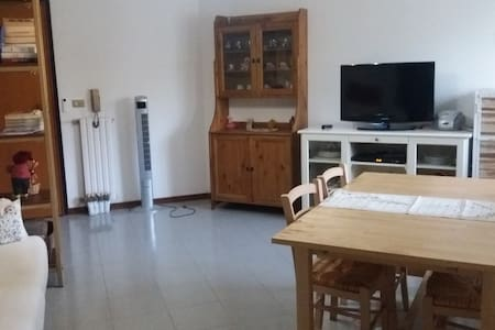 Appartamento centrale, luminoso e tranquillo - Granarolo Dell'emilia E Via Dagol - Lägenhet